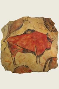 cave painting art
